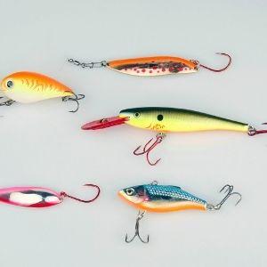 Bring as Many Baits as Possible Fishing Hacks
