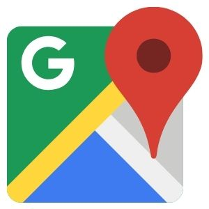 Use Google To Find Good Fishing Spots