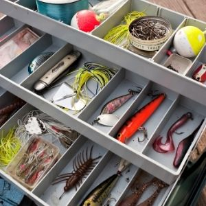 Get The Right Fishing Equipment