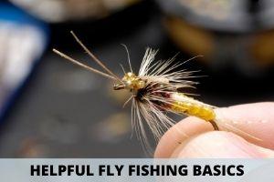 Helpful Fly Fishing Basics OffFishing